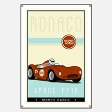 Monaco Banner