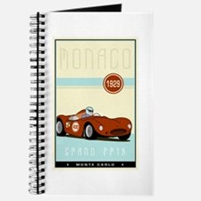 Monaco Journal