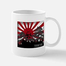 Tokyo-Japan Mug