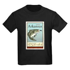 Travel Arkansas T