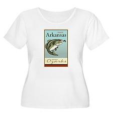 Travel Arkansas T-Shirt