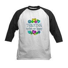Theatre Happiness Tee
