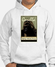 Central Africa Hoodie