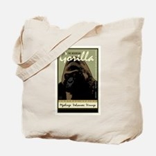 Central Africa Tote Bag