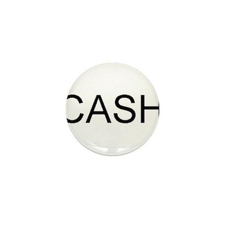 CASH Mini Button