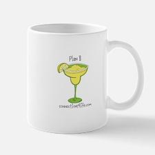 Cute Plan b Mug
