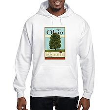 Travel Ohio Hoodie