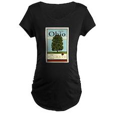 Travel Ohio T-Shirt