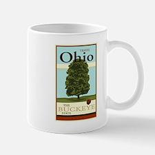 Travel Ohio Mug
