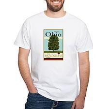 Travel Ohio Shirt