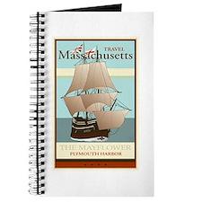 Travel Massachusetts Journal