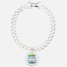 Swimming Happiness Bracelet