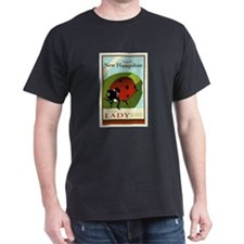Travel New Hampshire T-Shirt