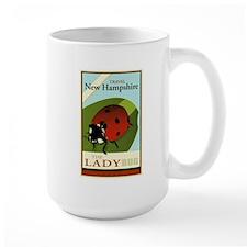 Travel New Hampshire Mug