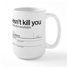 kill-you-mug Mugs