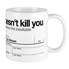 kill-you-mug Mugs