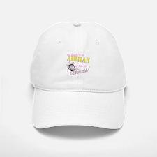 Airman's Princess Baseball Baseball Cap