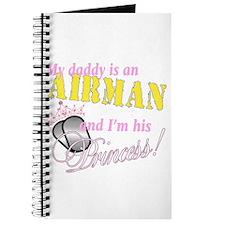 Airman's Princess Journal