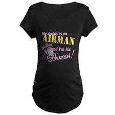 Airman's Princess T-Shirt