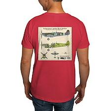 Spitfire Cutaway T-Shirt