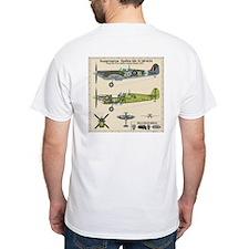 Spitfire MH434 Cutaway Shirt