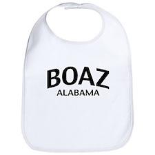 Boaz Alabama Bib