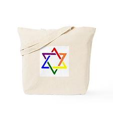 Queer Jews Tote Bag