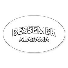 Bessemer Alabama Decal
