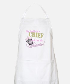Chief's Princess Apron