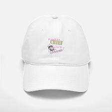 Chief's Princess Baseball Baseball Cap