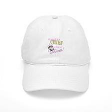 Chief's Princess Baseball Cap
