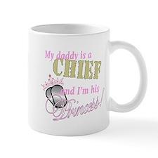 Chief's Princess Mug