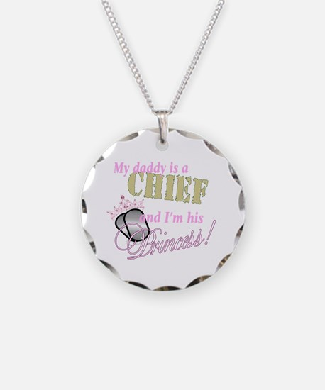 Chief's Princess Necklace