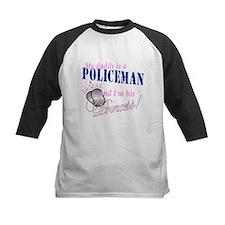 Policeman's Princess Tee
