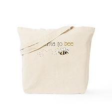 Grandma to bee Tote Bag