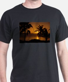 Grace Bay Sunset T-Shirt