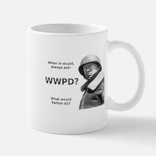 Patton Small Small Mug