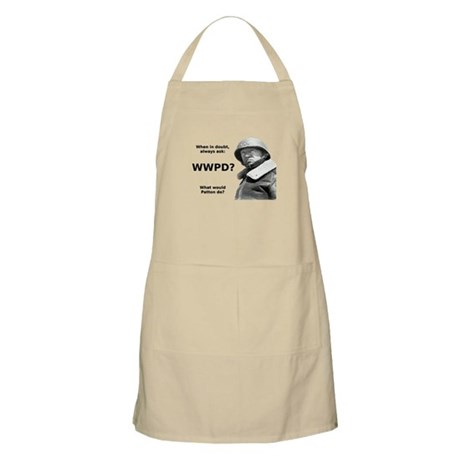 Patton Apron