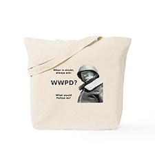 Patton Tote Bag