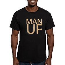 MAN UP T