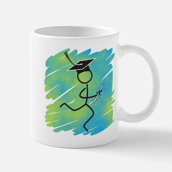 Graduate Runner Mug