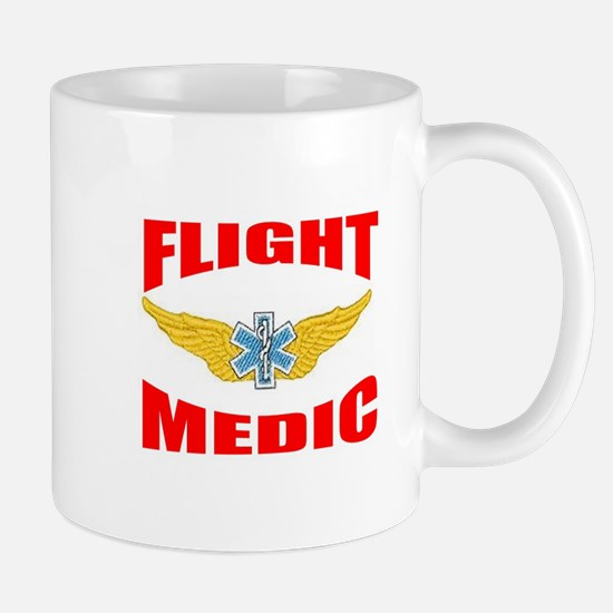 MEDICWINGS Mugs