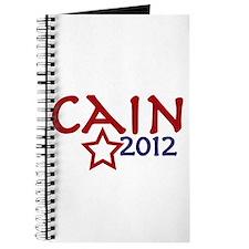 Cain President 2012 Journal