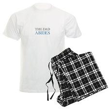 The Dad Abides Pajamas