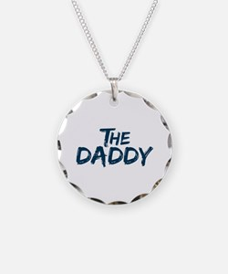 The Daddy Necklace