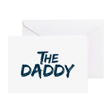 The Daddy Greeting Card