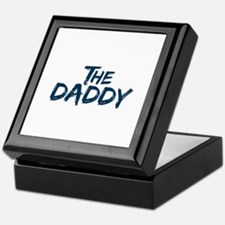 The Daddy Keepsake Box
