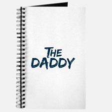The Daddy Journal