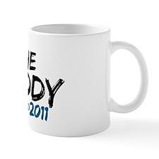 The Daddy Est 2011 Mug