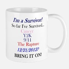 survivorcancer Mugs